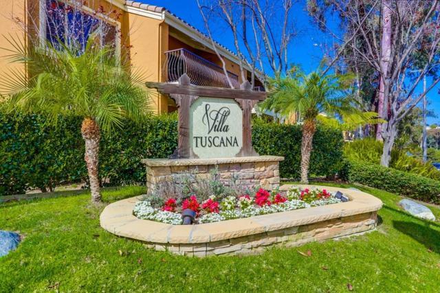 3137 Via Alicante #107, La Jolla, CA 92037 (#180015228) :: Keller Williams - Triolo Realty Group