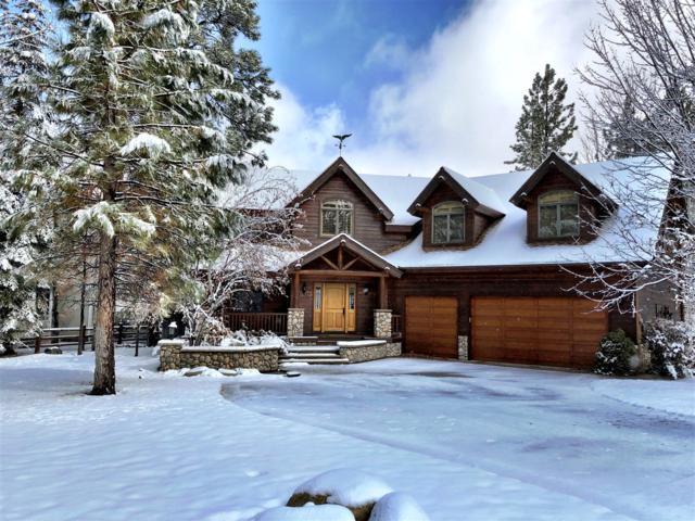 41424 Stonebridge Rd, Big Bear Lake, CA 92315 (#180015323) :: Keller Williams - Triolo Realty Group