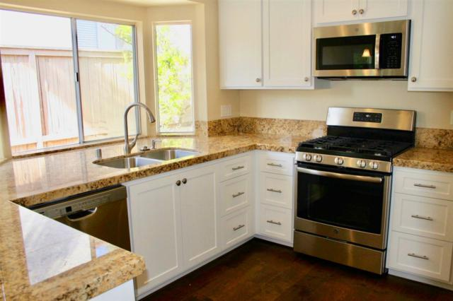 1912 Willow Ridge Dr, Vista, CA 92081 (#180015579) :: Whissel Realty