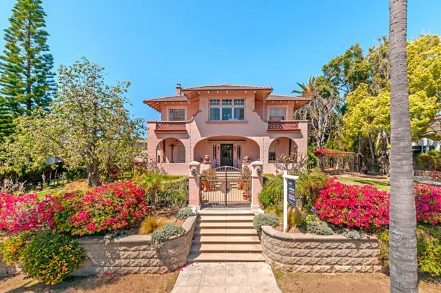 2440 C Street, San Diego, CA 92102 (#180016109) :: Neuman & Neuman Real Estate Inc.