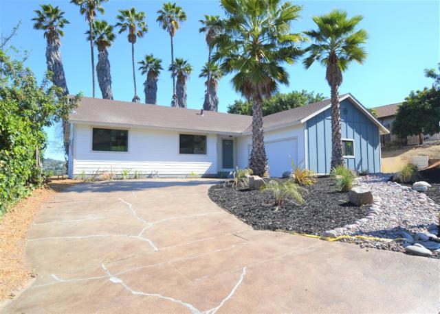 10042 Diversion Dr, Spring Valley, CA 91977 (#180016219) :: Neuman & Neuman Real Estate Inc.