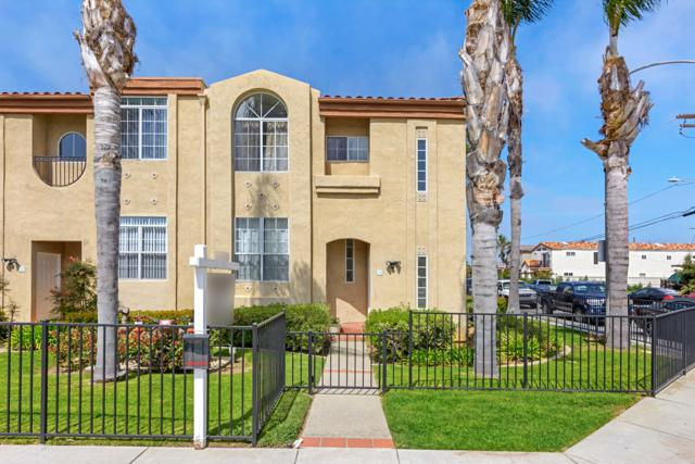 805 N Cleveland St A, Oceanside, CA 92054 (#180016380) :: The Houston Team | Coastal Premier Properties