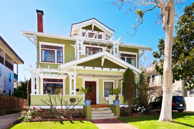3140 3rd Ave, San Diego, CA 92103 (#180016408) :: Neuman & Neuman Real Estate Inc.