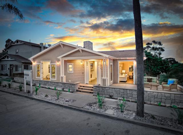 916 Barr Avenue, San Diego, CA 92103 (#180016511) :: Whissel Realty