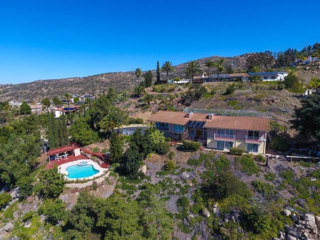 2360 Cerro Sereno, El Cajon, CA 92019 (#180016607) :: Coldwell Banker Residential Brokerage