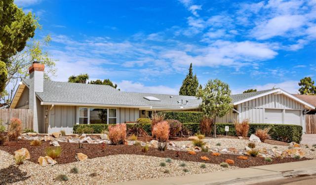 2732 Inverness Dr., La Jolla, CA 92037 (#180016708) :: Heller The Home Seller