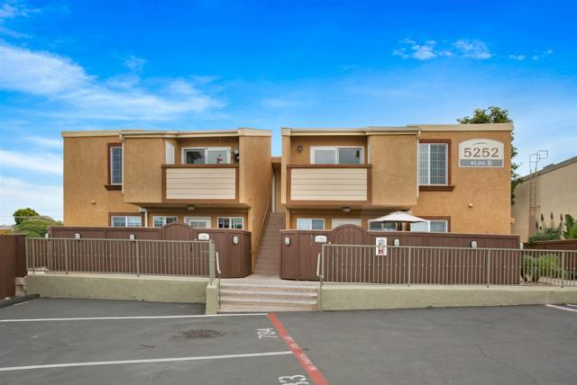 5252 Balboa Arms #186, San Diego, CA 92117 (#180016738) :: Whissel Realty
