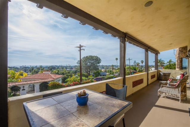 399 Sunset Dr, Encinitas, CA 92024 (#180016808) :: The Houston Team | Coastal Premier Properties