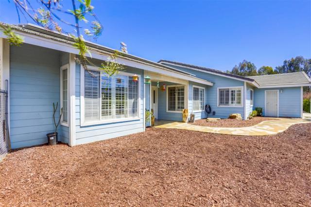 24704 Pappas Rd, Ramona, CA 92065 (#180016946) :: Neuman & Neuman Real Estate Inc.