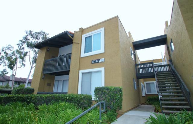 17147 W Bernardo Dr #202, San Diego, CA 92127 (#180016967) :: Heller The Home Seller