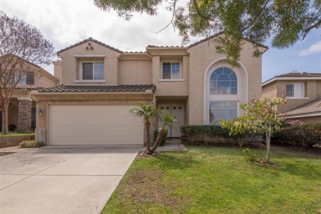 13657 Shoal Summit, San Diego, CA 92128 (#180017073) :: Ascent Real Estate, Inc.