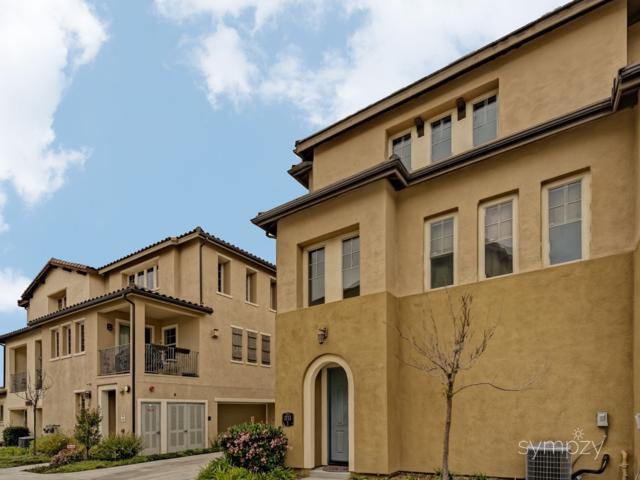 1711 Rolling Water Unit #1, Chula Vista, CA 91915 (#180017210) :: Neuman & Neuman Real Estate Inc.