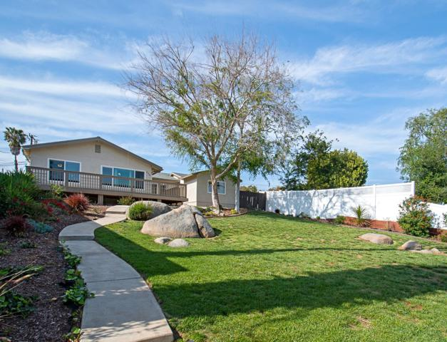 430 E 10th Ave, Escondido, CA 92025 (#180017529) :: The Yarbrough Group
