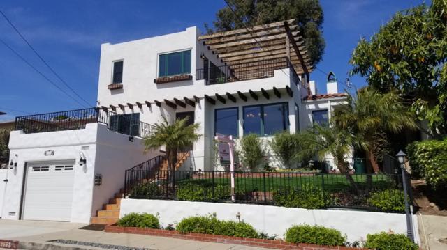 1966 Titus Street, San Diego, CA 92110 (#180017586) :: Neuman & Neuman Real Estate Inc.