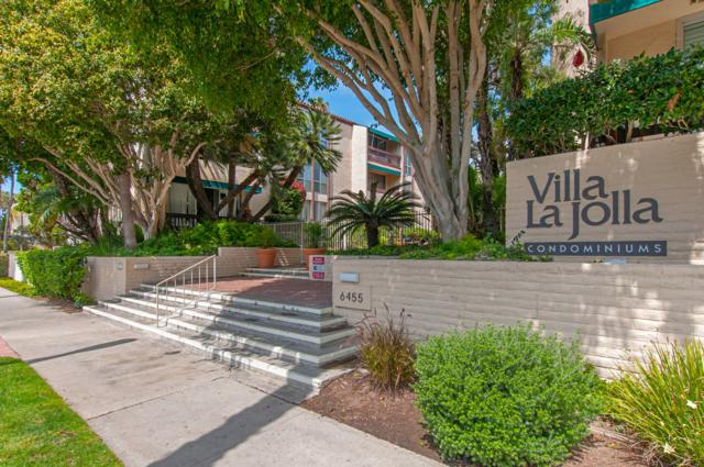 6455 La Jolla Blvd #153, La Jolla, CA 92037 (#180017635) :: Beachside Realty