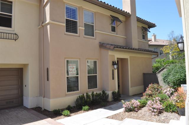 2761 Piantino Circle, San Diego, CA 92108 (#180017855) :: Ghio Panissidi & Associates