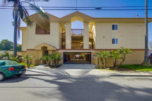 263 Dahlia Ave #7, Imperial Beach, CA 91932 (#180017874) :: Neuman & Neuman Real Estate Inc.