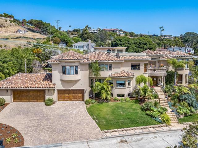 838 Forward Street, La Jolla, CA 92037 (#180017917) :: Heller The Home Seller