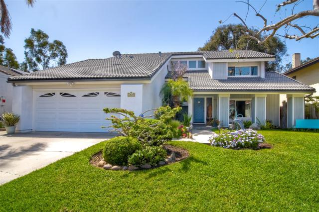 1509 Linda Sue Ln, Encinitas, CA 92024 (#180017955) :: The Houston Team | Coastal Premier Properties