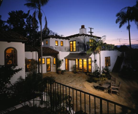 6126 Paseo Delicias, Rancho Santa Fe, CA 92067 (#180018140) :: Whissel Realty