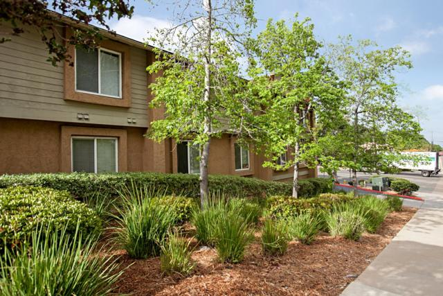 7003 Saranac Street #103, San Diego, CA 92115 (#180018222) :: The Yarbrough Group