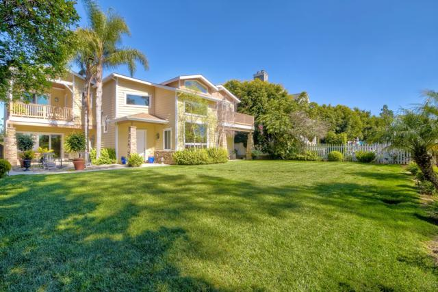 1546 Oak Ave, Carlsbad, CA 92008 (#180018246) :: Heller The Home Seller