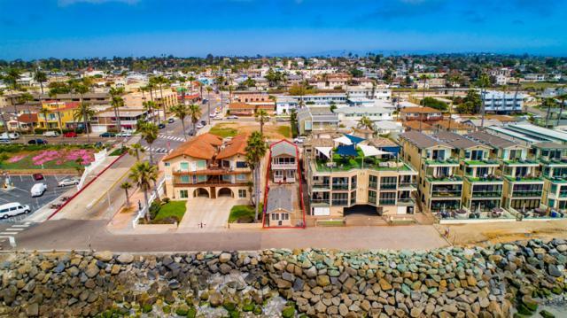 807 S Pacific St, Oceanside, CA 92054 (#180018437) :: Heller The Home Seller
