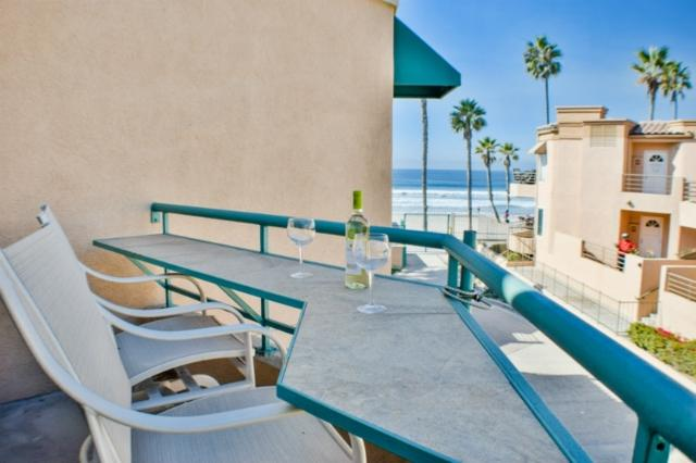 400 N The Strand #2, Oceanside, CA 92054 (#180018543) :: Whissel Realty