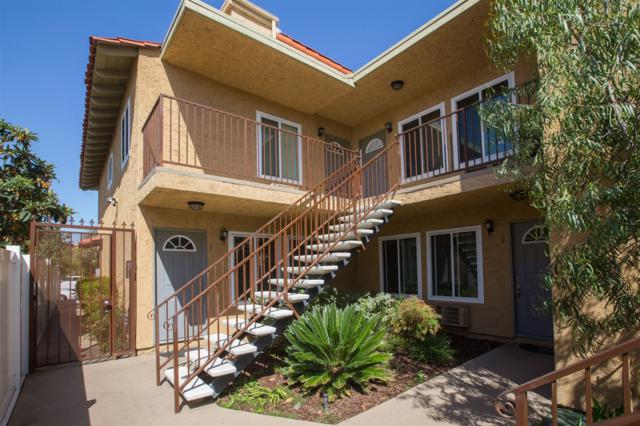 4437 51St St #1, San Diego, CA 92115 (#180018810) :: Ascent Real Estate, Inc.