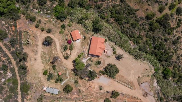 1057 Dehesa Ranch Rd, El Cajon, CA 92019 (#180018867) :: The Yarbrough Group