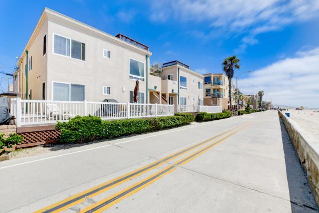 3256 Strandway, San Diego, CA 92109 (#180018892) :: Douglas Elliman - Ruth Pugh Group