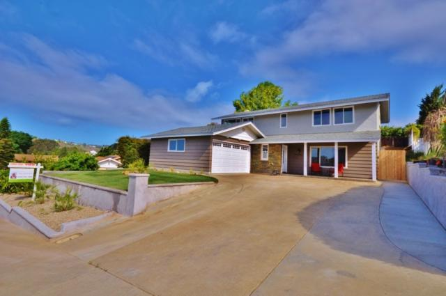 3232 Wheat St, San Diego, CA 92117 (#180018992) :: Ascent Real Estate, Inc.