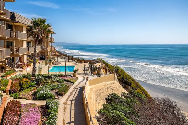 144 S S Shore Dr, Solana Beach, CA 92075 (#180019084) :: Coldwell Banker Residential Brokerage