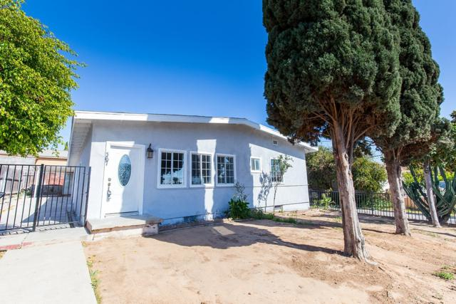 367 Milbrae, San Diego, CA 92113 (#180019208) :: Neuman & Neuman Real Estate Inc.
