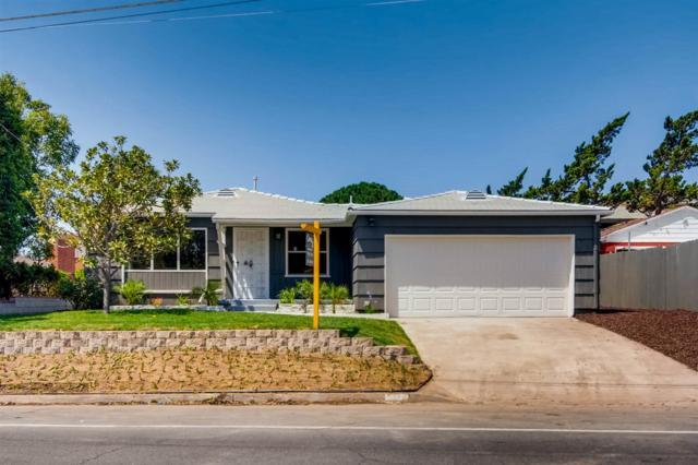 4860 Harbinson Ave, La Mesa, CA 91942 (#180019288) :: Neuman & Neuman Real Estate Inc.