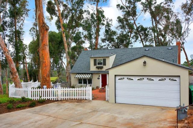 1181 Jamacha Road, El Cajon, CA 92019 (#180019380) :: Heller The Home Seller