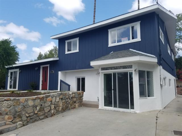 10118 Campo Road, Casa De Oro, CA 91977 (#180019535) :: Neuman & Neuman Real Estate Inc.