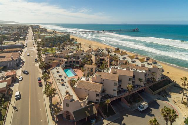 714 Seacoast Drive #115, Imperial Beach, CA 91932 (#180019624) :: Whissel Realty