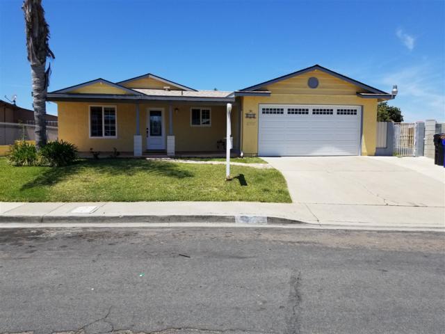 116 Wedgewood Dr., San Diego, CA 92114 (#180019645) :: Heller The Home Seller