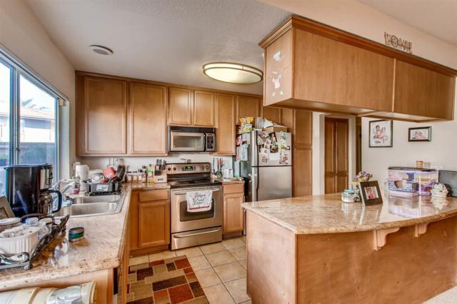 615 Fredricks Ave #151, Oceanside, CA 92058 (#180019708) :: Heller The Home Seller