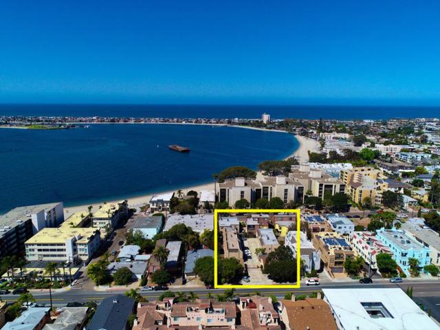 3958-66 Riviera/3929-33 Gresham, San Diego, CA 92109 (#180019875) :: Group 46:10 Southern California