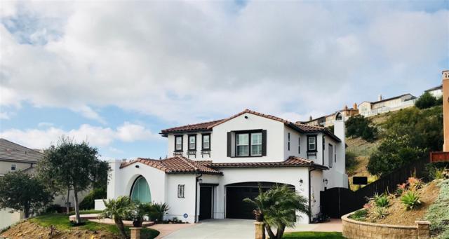 792 Hollowbrook Crt, San Marcos, CA 92078 (#180019927) :: Neuman & Neuman Real Estate Inc.