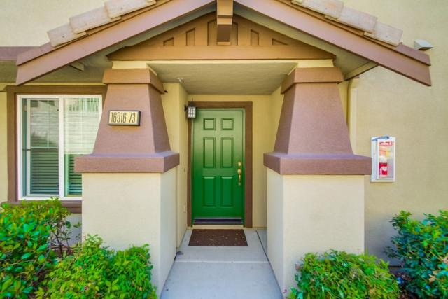 16916 Huchins Lndg #73, San Diego, CA 92127 (#180019960) :: Harcourts Ranch & Coast