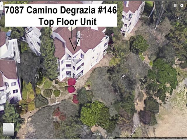 7087 Camino Degrazia #146, San Diego, CA 92111 (#180020282) :: Heller The Home Seller