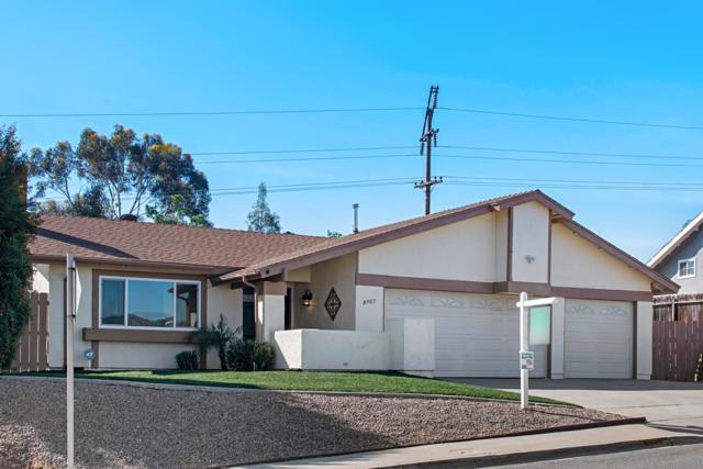 8905 Ridgeton Lane, Lakeside, CA 92040 (#180020342) :: Whissel Realty