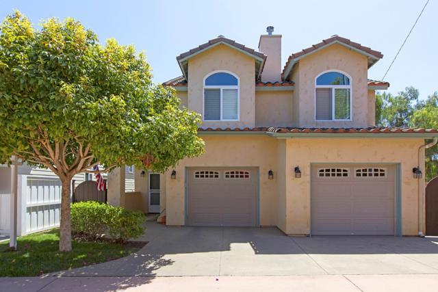 629 Adella Lane, Coronado, CA 92118 (#180020379) :: Whissel Realty