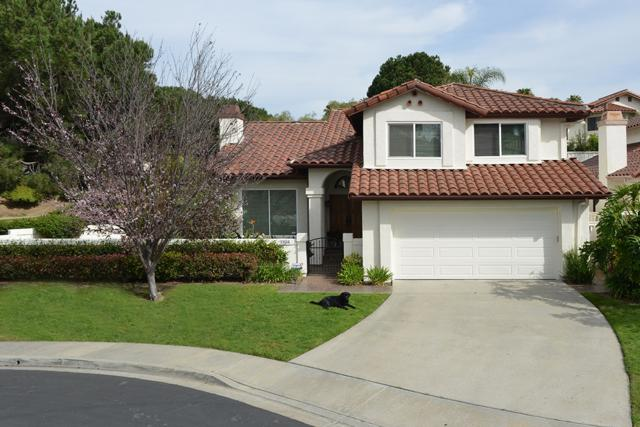 3906 Caminito Cassis, San Diego, CA 92122 (#180020385) :: Coldwell Banker Residential Brokerage