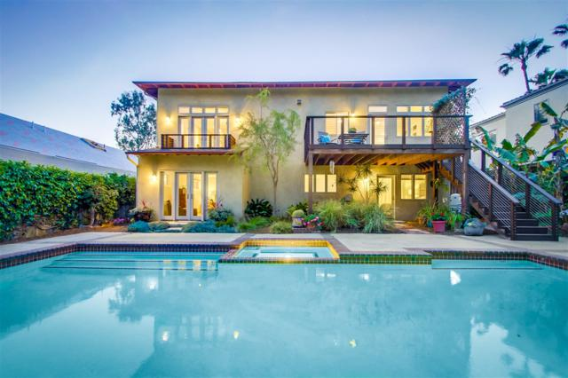 1715 Oxford Ave, Cardiff By The Sea, CA 92007 (#180020441) :: Heller The Home Seller