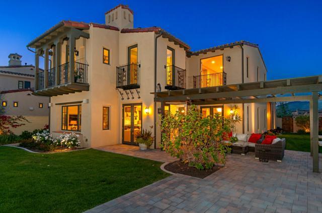 16622 Sweet Leilani Lane, San Diego, CA 92127 (#180020527) :: The Yarbrough Group