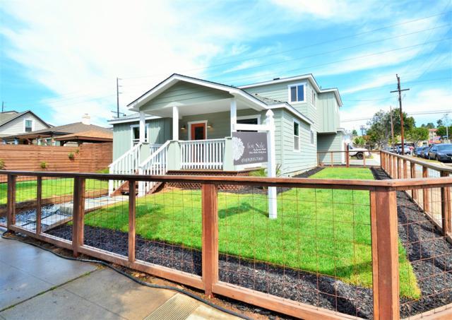 1776 Hornblend St, San Diego, CA 92109 (#180020620) :: Neuman & Neuman Real Estate Inc.